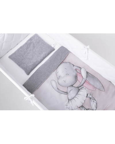 Double Blanket 70x100 - Effik dancing ballerina